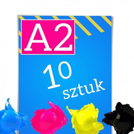 Plakaty A2 10