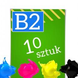 Plakaty B2 10