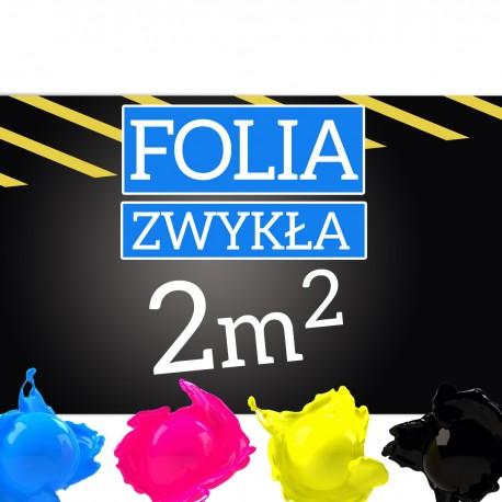 Folia monomeryczna 2m2