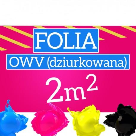 Folia OWV 2m2