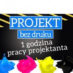 Projekt bez druku