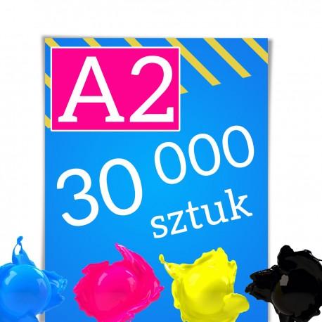 Ulotki A5 30 000